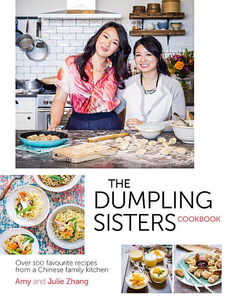 Download The Dumpling Sisters Cookbook Book