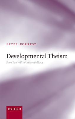 Developmental Theism