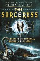 The Sorceress PDF