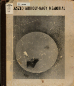 In Memoriam Laszlo Moholy Nagy PDF