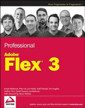 Professional Adobe Flex 3 PDF