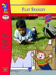 Flat Stanley Lit Link Gr 1 3 Book PDF