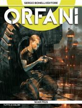 Orfani 8. War Pigs: War Pigs