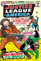 Justice League of America (1960-) #41