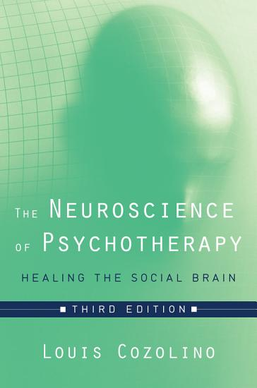 The Neuroscience of Psychotherapy  Healing the Social Brain  Third Edition  PDF