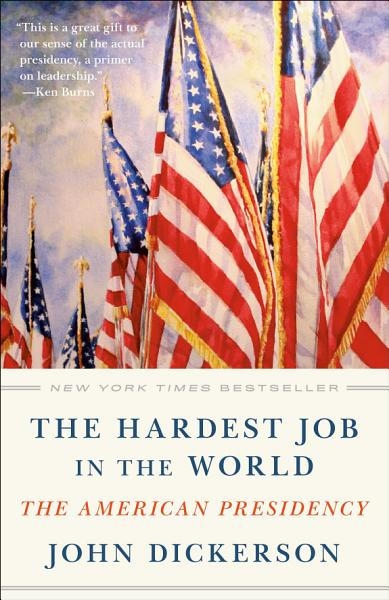 Download The Hardest Job in the World Book