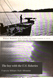 The Boy with the U.S. Fisheries