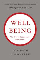 Wellbeing  The Five Essential Elements PDF