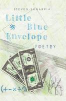 Little Blue Envelope PDF