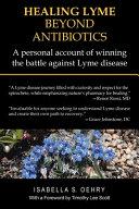 Healing Lyme Beyond Antibiotics PDF