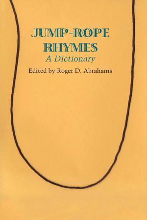 Jump rope Rhymes PDF