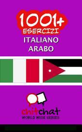 1001+ Esercizi italiano - Arabo