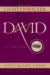 David--Dancing Like a King