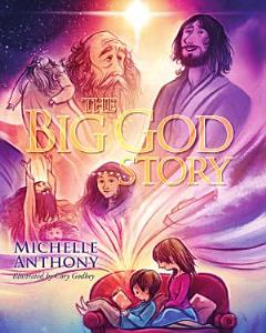 The Big God Story Book