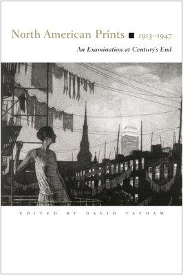 North American Prints  1913 1947