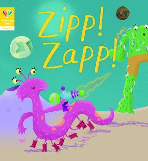 Reading Gems Phonics  Zipp  Zapp   Book 2  PDF