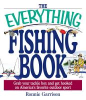 The Everything Fishing Book PDF