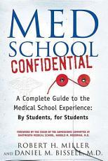 Med School Confidential PDF