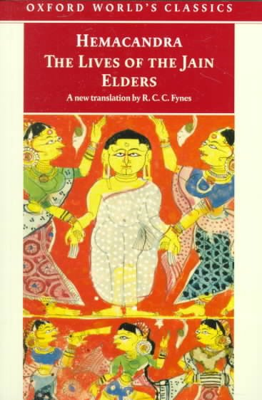 The Lives of the Jain Elders
