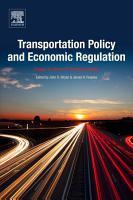 Transportation Policy and Economic Regulation PDF