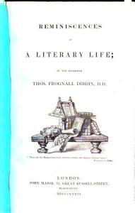 Reminiscences of a Literary Life PDF
