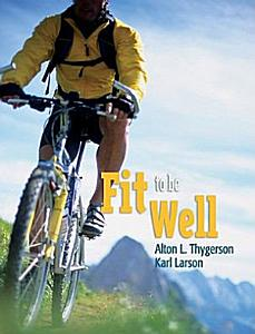 Fit to be Well PDF