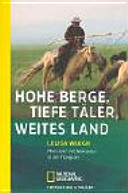 Hohe Berge  tiefe T  ler  weites Land PDF