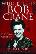 Who Killed Bob Crane?