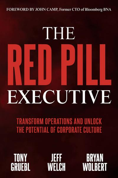 Download The Red Pill Executive Book