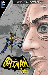 Batman '66 (2013-) #19
