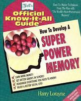 How to Develop a Super Power Memory PDF