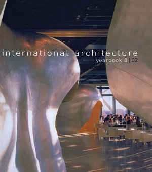 International Architecture Yearbook  PDF