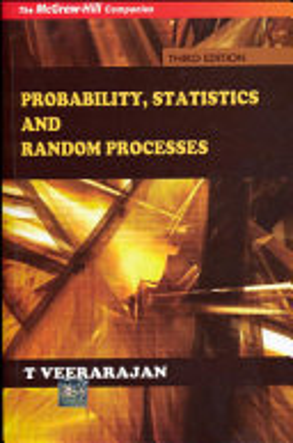 Probability  Statistics and Random Processes PDF