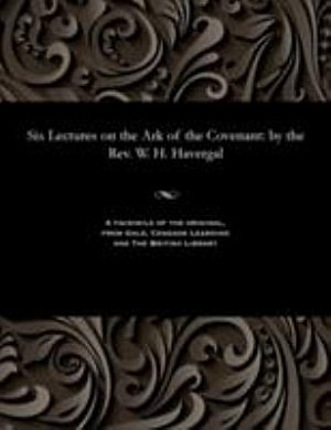 Six Lectures on the Ark of the Covenant PDF