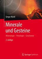 Minerale und Gesteine PDF