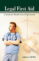 Legal First Aid PDF