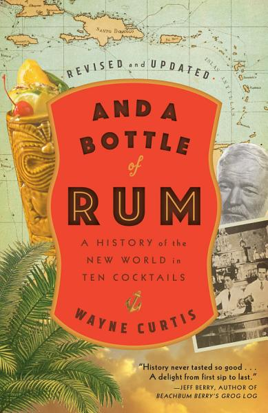 Download And a Bottle of Rum  Revised and Updated Book