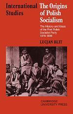 The Origins of Polish Socialism