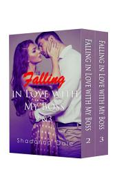 Falling in Love with My Boss 2 & 3 Boxed Set