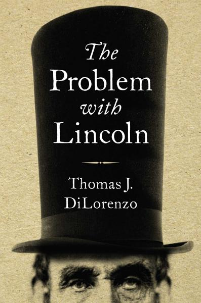 Download The Problem with Lincoln Book