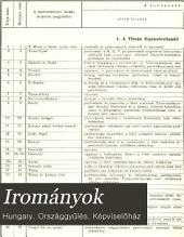 Irományok: 34. kötet