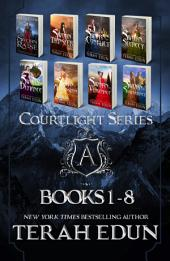 The Complete Courtlight Series: Volume One: An 8-Book Young Adult Fantasy Set