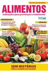 Vivendo com Qualidade Ed. 23 - Alimentos