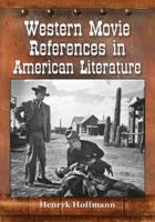 Western Movie References in American Literature PDF