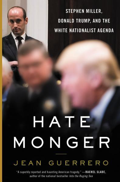 Download Hatemonger Book