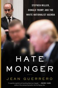 Hatemonger Book
