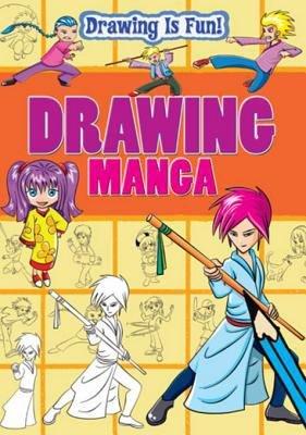 Drawing Manga PDF
