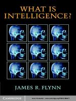 What Is Intelligence  PDF