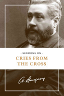 Sermons on Cries from the Cross