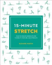 15 Minute Stretch PDF